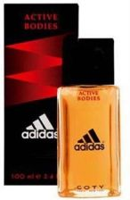 Adidas Active Bodies woda toaletowa 100 ml TESTER