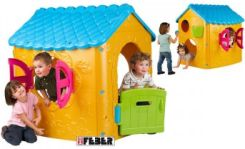 Faber Domek Play House 6285