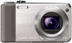 Sony Cyber-shot DSC-HX7V złoty