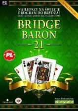 Techland Bridge Baron 21 (PC)