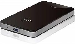 PQI 750GB 2,5cala H567V USB 3.0 czarny (656V-750GR200A)