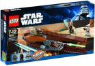 Lego Star Wars Epizod 2 Geonosian Starfighter 7959