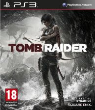 Tomb Raider (Gra PS3) - 0