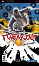 Freak Out: Extreme Freeride (Gra PSP)