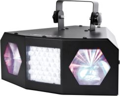 Scanic LED Double Eye