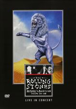 The Rolling Stones: Bridges To Babylon (DVD)