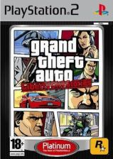 Grand Theft Auto Liberty City Stories Platinum (Gra PS2)