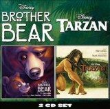 Różni Wykonawcy - Brother Bear / Tarzan