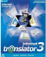 Twoje Multimedia - Internet Translator 3