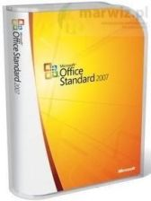 Microsoft MS Office 2007 Win32 Polish CD (BOX) (021-077610