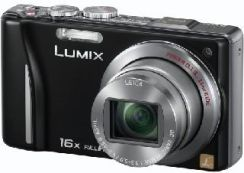 Panasonic DMC-Tz18
