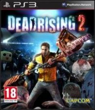 Dead Rising 2 (Gra PS3)