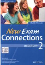 Exam Connections New 2 Elementary SB OXFORD