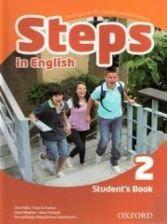 Steps In English 2 SB OXFORD