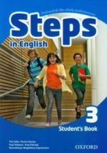 Steps In English 3 SB OXFORD