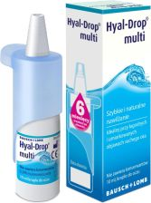 Bausch & Lomb Hyal Drop Multi 10 ml
