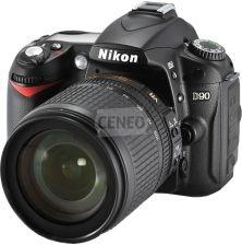 Nikon D90 Nikkor 18-200 VR