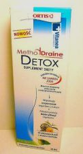 Ortis MethodDraine Detox 250ml - 0