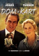 Dom Z Kart (House Of Cards) (DVD) - 0