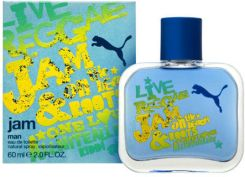 Puma Jam Man Woda toaletowa 60 ml