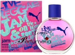 Puma Jam Woman Woda toaletowa 40 ml