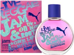 Puma Jam Woman Woda toaletowa 60 ml