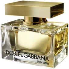 Dolce & Gabbana L eau The One woman woda toaletowa 75 ml spray TESTER - 0