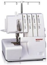 Bernina 800 DL