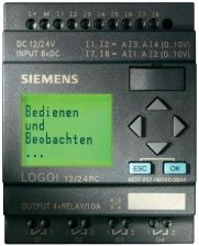 Siemens LOGO 12-24 RC