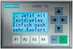 Siemens LOGO wyświetlacz