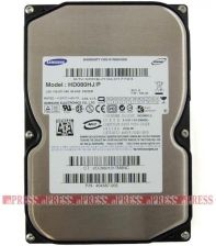 Samsung Spin Point P80SD HD080HJ, 80GB, SATA/300, 7200rpm, 8MB (HD080HJ)