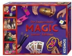 Kosmos Magic Junior Zabawka Naukowa 698201