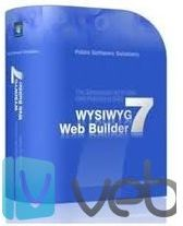 Pablo Software Solutions WYSIWYG Web Builder