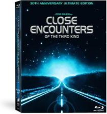 Bliskie Spotkania Trzeciego Stopnia (Close Encounters Of The Third Kind) (Blu-ray)