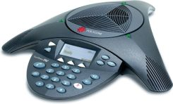 Polycom SoundStation 2W EXP DECT (2200-07800-122)