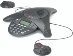 Polycom Sound Station2 EX (2200-16200-122)