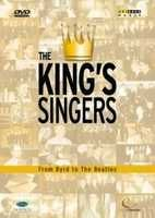 Kings Singers - The Kings Singers (Pal) Eu