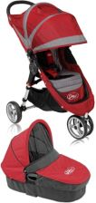 Baby Jogger City Mini Głęboko Spacerowy