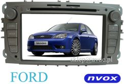 NVOX do Ford FOCUS MONDEO (JD 2850 )