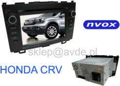 NVOX do HONDA CRV (JD 7008 )