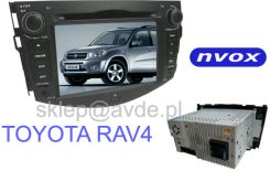 NVOX do TOYOTA (JD 7310 )