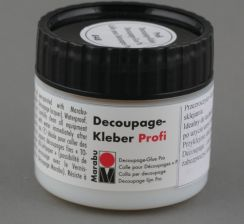 AEQ Klej do decoupage PROFI 100ml