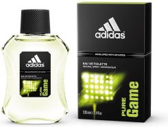 Adidas Pure Game Woda toaletowa 100 ml spray