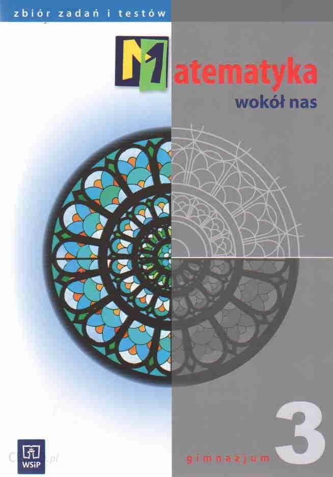 Zadania Matematyczne Dla Dzieci Klasa 3 Chomikuj