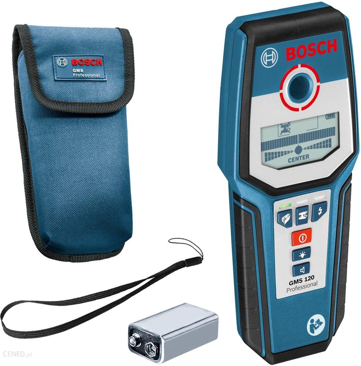 Bosch Detektor GMS 120 601081000