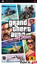 GTA: Vice City Stories ver.2 (Gra PS2)