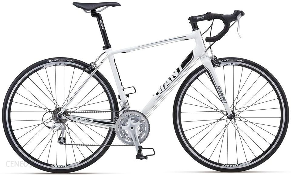 Giant Defy 3 Triple 2012