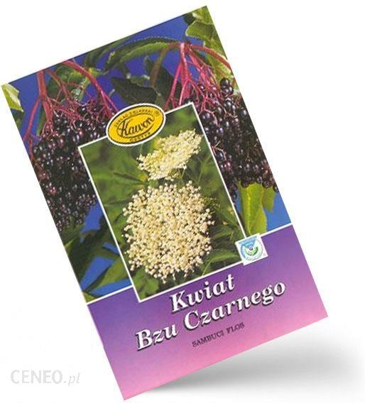 KAWON Kwiat czarnego bzu 50g KAWON