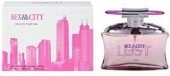 Sex In The City Lust Pink Woman woda perfumowana 100 ml