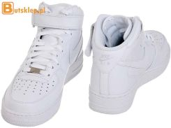 Buty Nike Air Force 1 Mid 07 (315123-111)